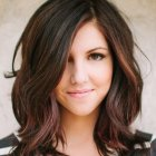 Easy medium hairstyles for women