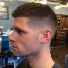 Fade haircut pictures