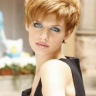 Fashion hairstyles for short hair