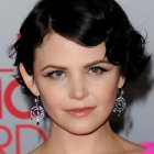 Formal hairstyles for short hair