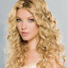 Formal hairstyles long hair