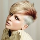 Good short haircuts for women