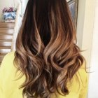 Hair color styles 2015