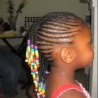 Hairstyles for black kids