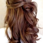 Hairstyles for girls 2014