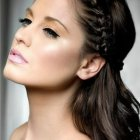 Hairstyles for girls long hair