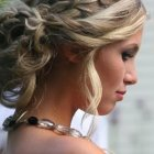 Hairstyles for prom updos