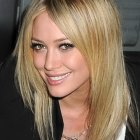 Hairstyles for straight medium length hair