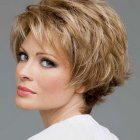 Hairstyles for women short hair