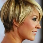 Hairstyles for women short