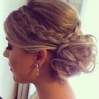 Hairstyles prom