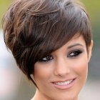 Hairstyles with short hair for girls