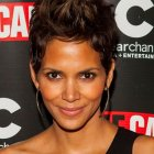 Halle berry haircuts
