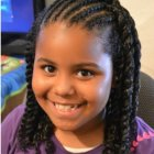 Kids black hairstyles