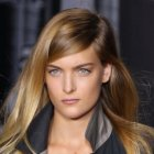 Latest hair trends for fall 2015