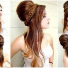 Latest ladies hairstyles