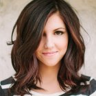 Layered hairstyles 2015