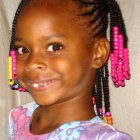 Little black girl hairstyles pictures