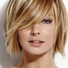 Modern hairstyles for short hair