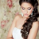 Modern wedding hairstyles for long hair