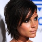Most popular short haircuts