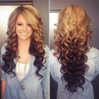 New long hairstyles for 2015