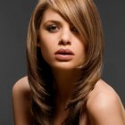Newest hairstyles for long hair