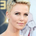Pics of short haircuts for women