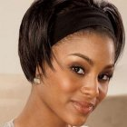 Pictures of cute short haircuts for women