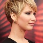 Pictures of cute short haircuts