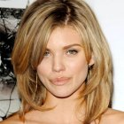 Pictures of medium haircuts for women