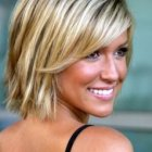 Pictures of medium short haircuts