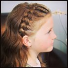 Pretty braided hairstyles