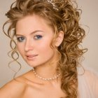 Prom and wedding hairstyles