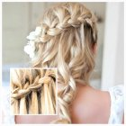 Prom hairstyles for prom