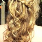 Prom hairstyles images