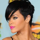 Rihanna haircuts pictures