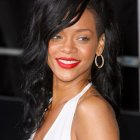 Rihanna hairstyles long hair