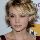 Short curly hairstyles for girls