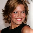 Short hair haircuts for women