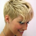 Short hair styles for 2015