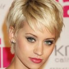 Short haircuts for women over 40