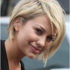 Short hairstyle pics