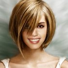 Short hairstyle pictures for women