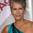 Short hairstyles for mature women over 50