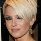 Short hairstyles for woman