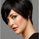 Short hairstyles picture