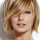 Short hairstyles pictures for women