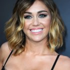 Short hairstyles shoulder length