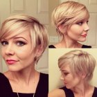 Short hairstyles summer 2015